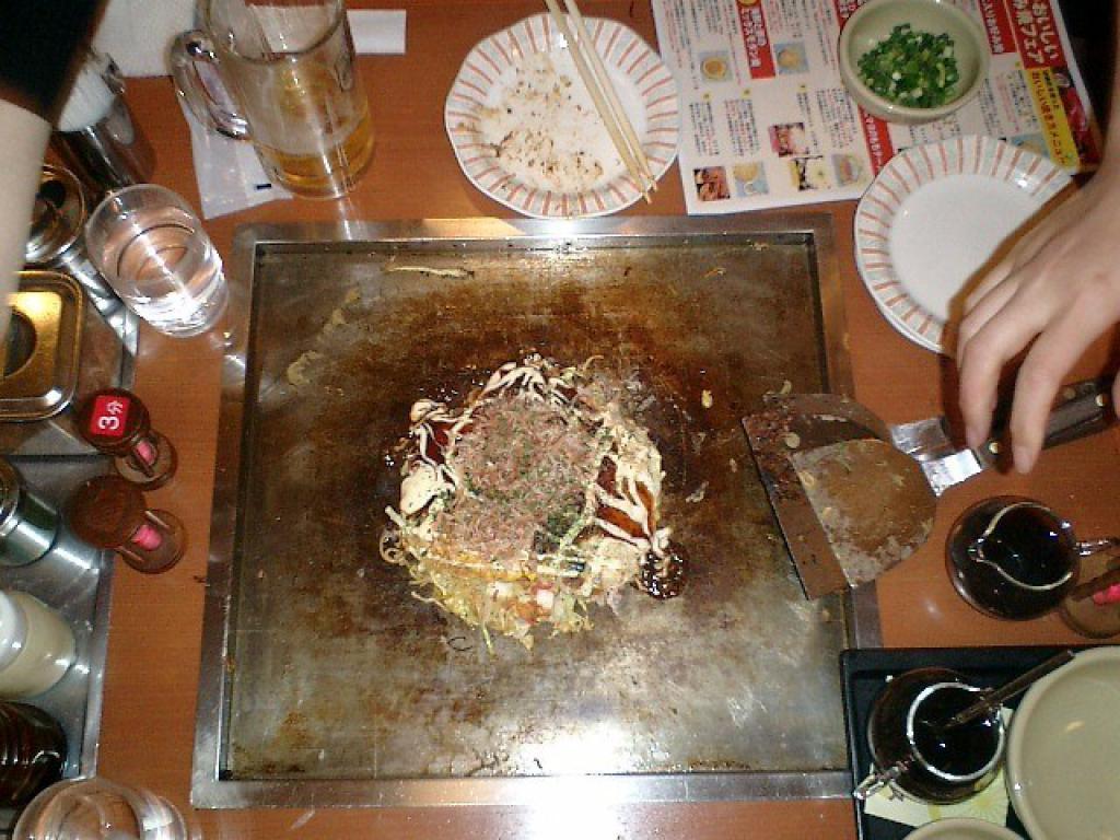 cheap eats osaka japan