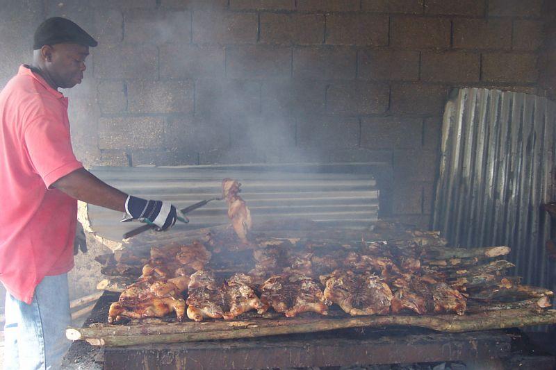 Port City Exploration Montego Bay Eateries Vagabond Summer