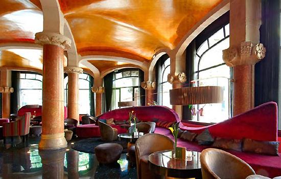 hotel casa fuster barcelona spain