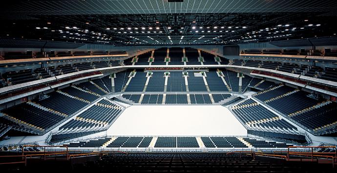 Saitama Super Arena Profile - Vagabond Summer