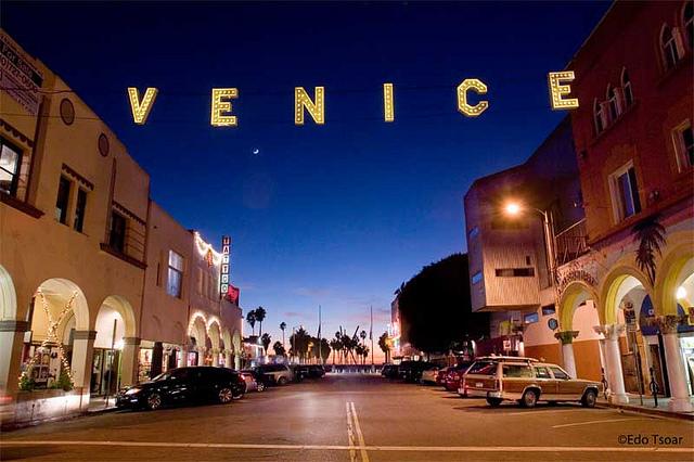 Great Restaurants In Venice Beach Ca