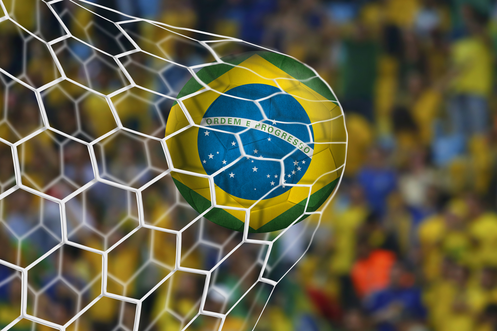 betting on the world cup