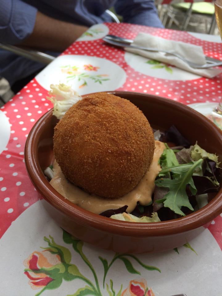 Bomba Patata