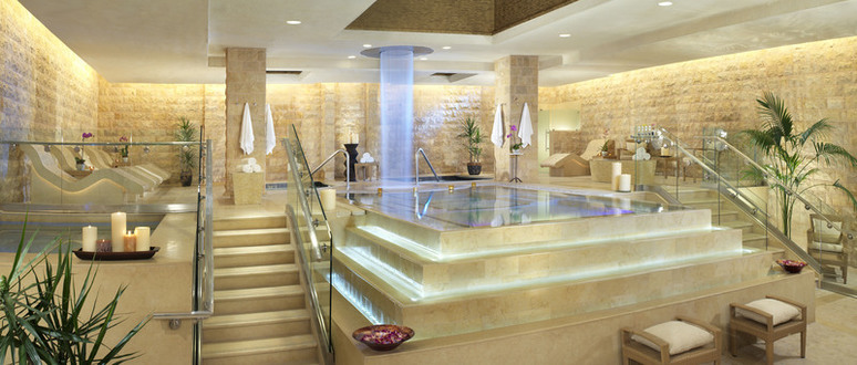 Qua Baths & Spa