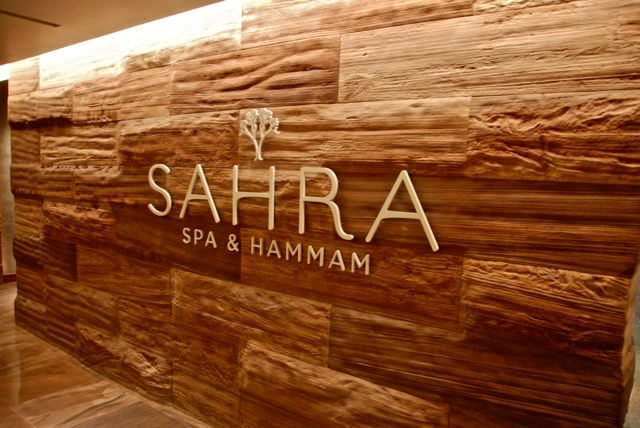 Sahra Spa & Hammam